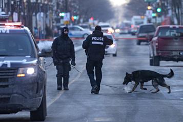Meurtre à Verdun La police demande l'aide de la population)