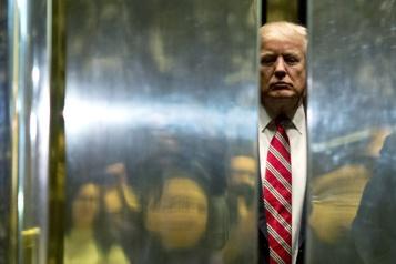 États-Unis Quel avenir pour «Trump inc.»? )