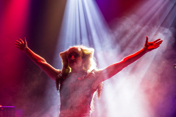 René Richard Cyr adapte Hedwig and the Angry Inch