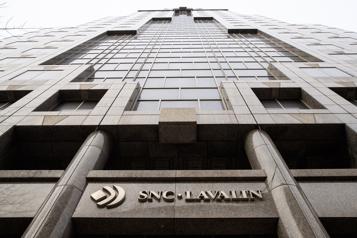 Le retour à la rentabilité propulse SNC-Lavalin en Bourse)