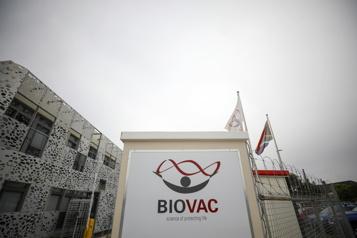 L'Union Africaine veut créer cinq pôles de fabrication de vaccins sur le continent)