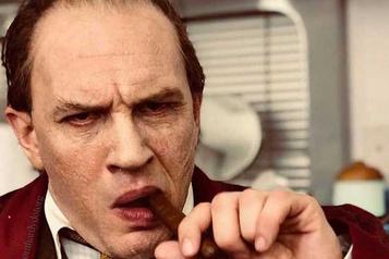 Capone: une bonne idée qui vire àla déception ★★)