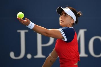 Internationaux des états-Unis Bianca Andreescu ne fait qu'une bouchée de Greet Minnen au 3e?tour)