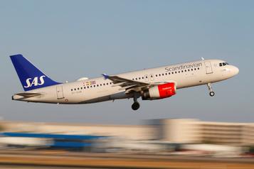 La compagnie aérienne SAS reprendra ses vols en juin)