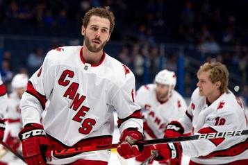 Joel Edmundson, le Canadien et rien d'autre! )