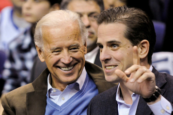 Destitution: les républicains veulent interroger le fils de Biden