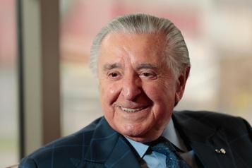 Lino Saputo aurait eu des liens avec desmembres ducrime organisé