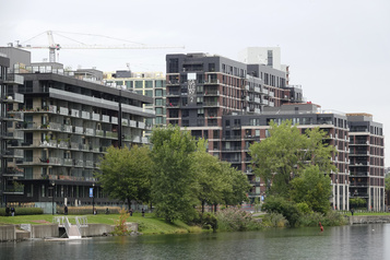 La Ville de Montréal s'engage à limiter les hausses moyennes de taxes à 2%