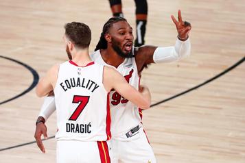 NBA Le Heat renverse les Celtics et double la mise)