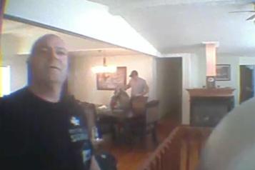 Hells Angels Claude Gauthier condamné à neuf ans de pénitencier )