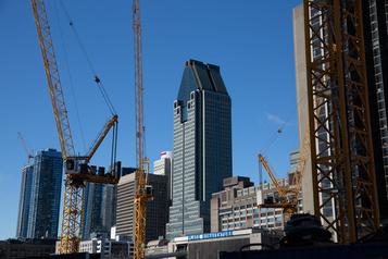 L'économie canadienne vers sa pire année en 60ans, selon la Banque Nationale