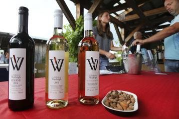 Marché Locavore Le vin et l'achat local à l'honneur)