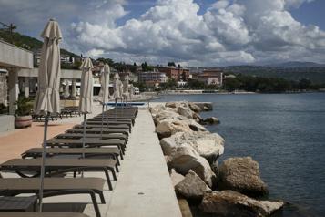 La Croatie prête à recevoir les touristes)