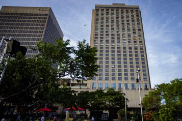 Itinérance Le refuge de l'hôtel Place Dupuis sur le point de fermer ses portes)