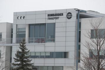 Bombardier en discussions avec Alstom
