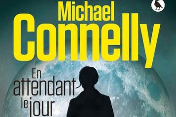 En attendant le jour, Connelly comme dans CSI