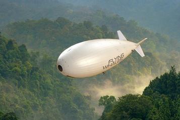 Québec pourrait investir davantage dans Flying Whales