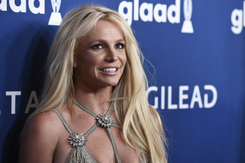 Britney Spears trouve «hypocrites» les documentaires sur sa vie)