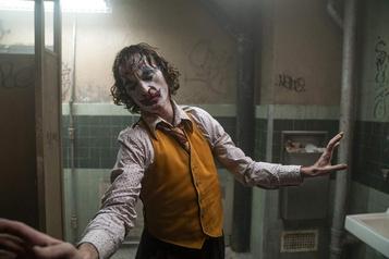 Joker:danser sur la folie du monde ★★★★