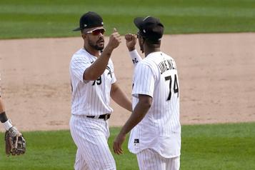Les White Sox accèdent aux séries pour la première fois depuis 2008)