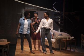 Le Black Theatre Workshop codirigera le Théâtre anglais du CNA)