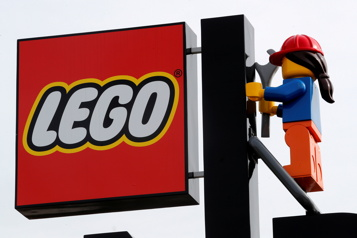 Lego Les célèbres briques battent des records de ventes et de bénéfices)