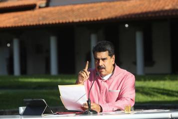 Venezuela: 15 personnes condamnées pour une tentative d'«invasion» armée)