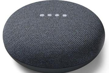Testé: Google Nest Mini, un petit assistant quien donne plus