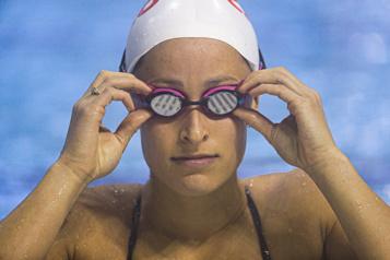 Natation Katerine Savard se nourrit d'espoir avant les essais olympiques)