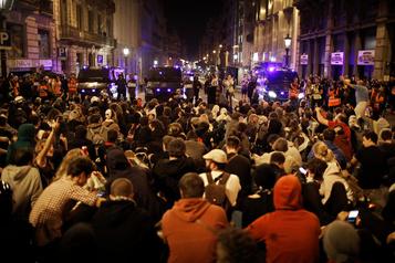 Catalogne: le chef du gouvernement sous pression de la droite