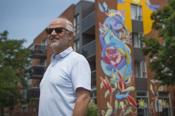 Redécouvrir Montréal Montréal-Nord: du beau, làaussi)