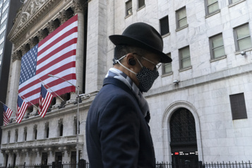 À Wall Street le S&P affiche un record)