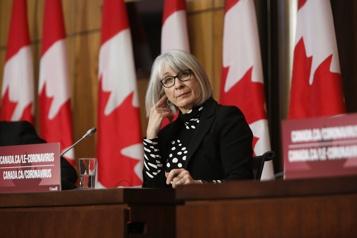Les vaccins «sont tous efficaces» pour prévenir les décès, dit Ottawa)