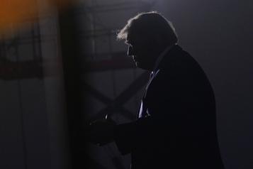 Vers la présidentielle À quoi pourrait ressembler un second mandat de Donald Trump?)