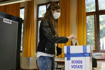 Large victoire du «Oui» Saint-Marin se prononce sur la légalisation de l'avortement)
