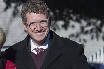 Iain Rankin sera le premier ministre de la Nouvelle-Écosse)