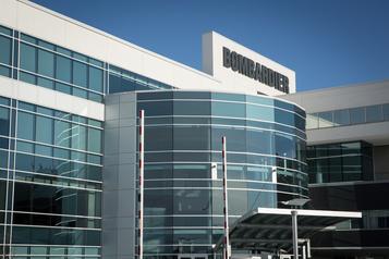 Ventes d'usines Bombardier recevra moins d'argent que prévu)