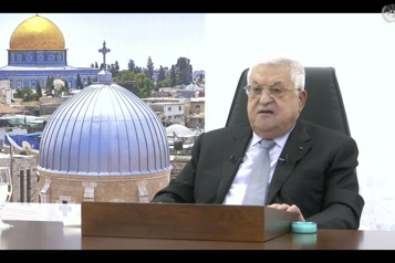 Assemblée générale de l'ONU Abbas donne un an à Israël pour quitter les territoires palestiniens)
