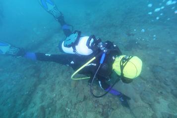 7000 ans sous les eaux en Australie)