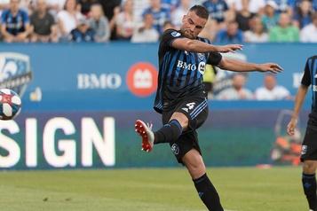 Main au visage: l'Impact et Camacho punis par la MLS