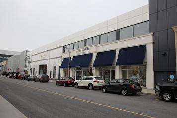 Williams-Sonoma ferme deux boutiques au Québec