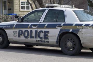La police enquête sur une mort suspecte à Gatineau)