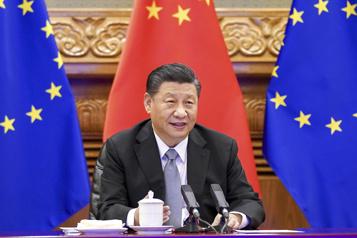 Le président chinois Xi en vedette annoncée du Forum de Davos virtuel)