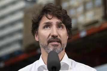 ACEUM: Trudeau absent d'une rencontre entre les États-Unis et le Mexique)