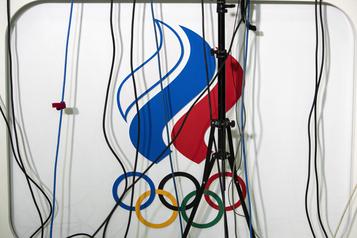 Dopage: la Russie plaide pour une levée de sa suspension