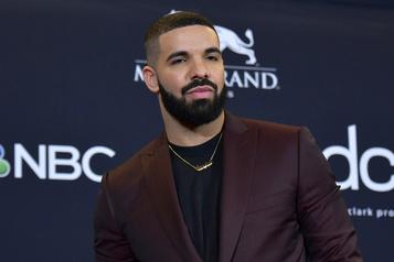 Selon Billboard Drake élu artiste hip-hop de la décennie)