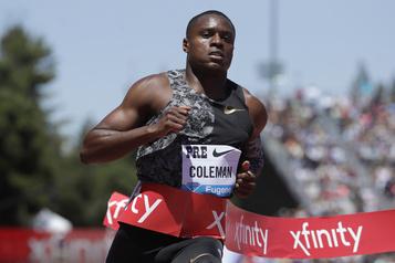 Dopage: Coe exhorte les athlètes à prendre au sérieux les obligations de localisation)