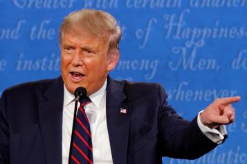 L'ombre de l'extrême droite sur le mandat de Trump)