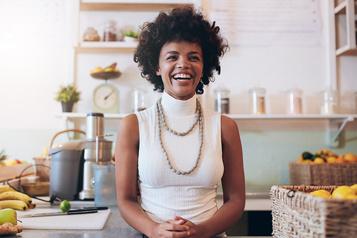 Desjardins: Balado sur l'entrepreneuriat  Encadrer la croissance grâce aux piliers décisionnels