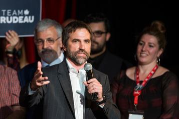 Steven Guilbeault défend le bilan environnemental des libéraux